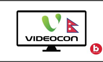 VIDEOCON LED TV PRICE IN NEPAL with avaiability