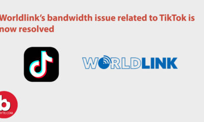 Worldlink's bandwidth issue resolved