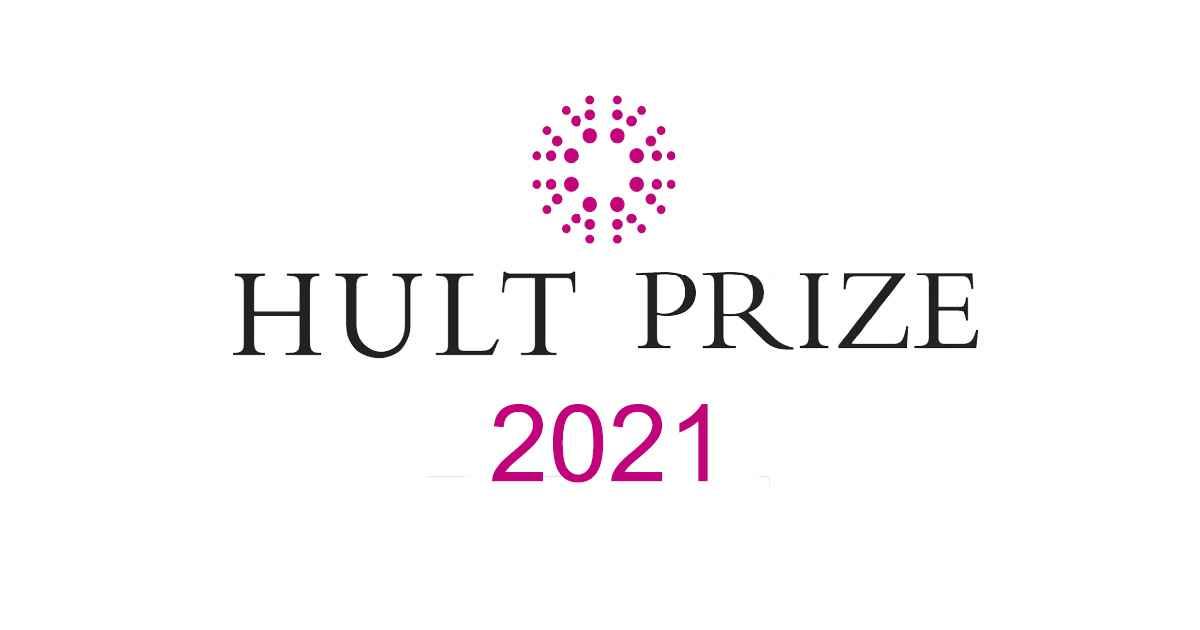 hult prize challenge 2021