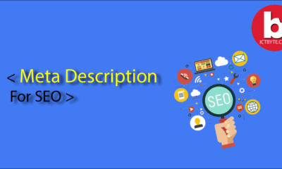 Meta description for SEO