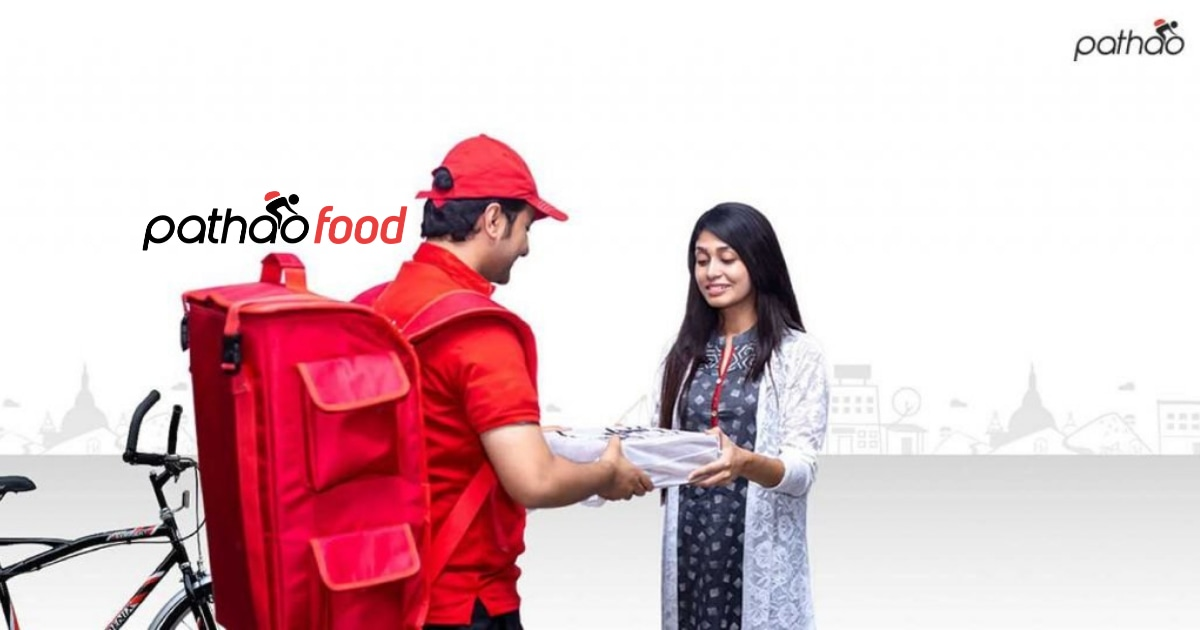 pathao food new