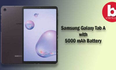 Samsung Galaxy Tab A 2020