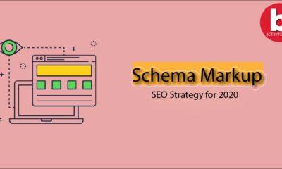schema markup-SEO