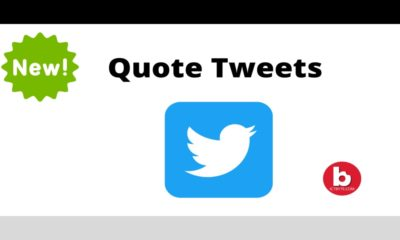 twitter Quote Tweets are just one click away now