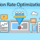 Conversion rate optimization for SEO