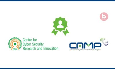 CSRI) of Nepal becomes a member of the Cybersecurity Alliance for Mutual Progress (CAMP)