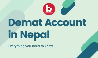 demat account in nepal
