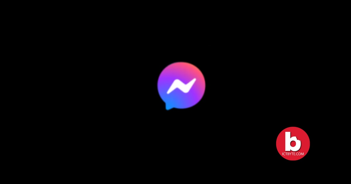 Facebook Announces New Messenger Branding, Adds New Messaging Features
