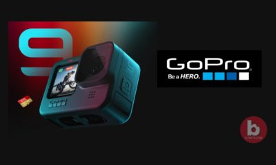 GoPro Hero 9 Black Specs & Price in Nepal