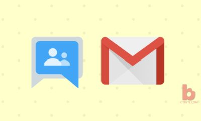 Google Collaborative Inbox