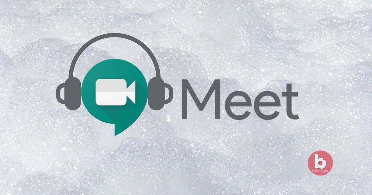 Google extends unlimited Meet calls