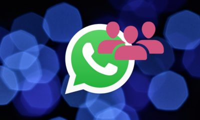 How To Add 8 Participants In WhatsApp Group Voice & Video Calls simple steps