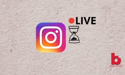 Instagram live stream extended for up to 4 hours