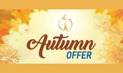 NTC Autumn Offer 2020