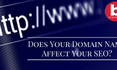 Domain for SEO