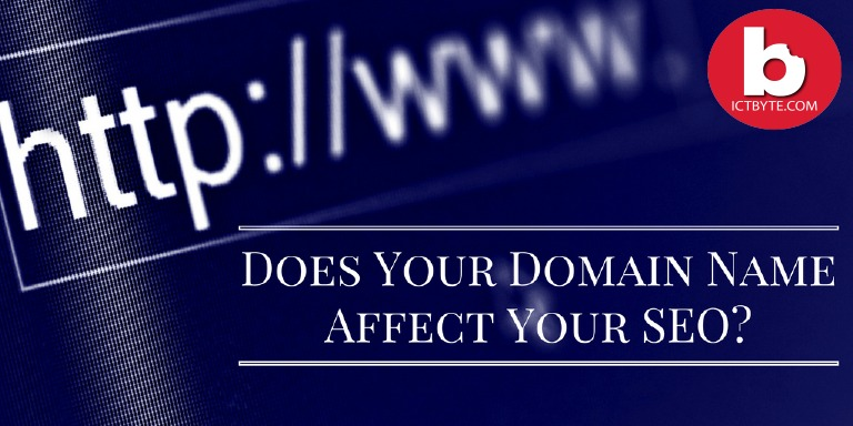 Domain for SEO