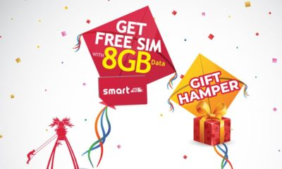 smartcell dashain offer