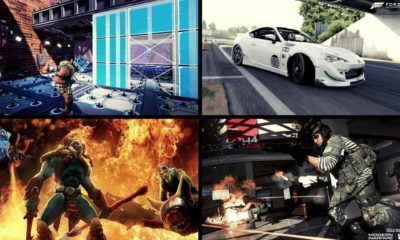 Best Free PC Games In 2020