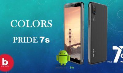 Colors Pride 7S price in Nepal