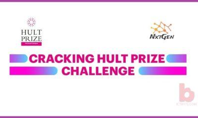 Cracking Hult Prize Challenge
