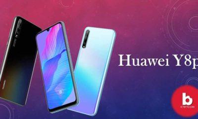 Huawei Y8p price in Nepal