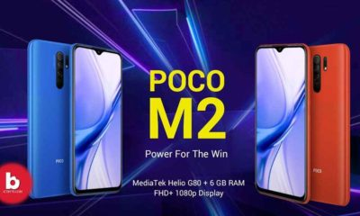 Poco M2 Price in Nepal