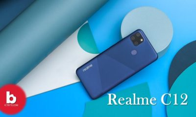 Realme C12 Price in Nepal