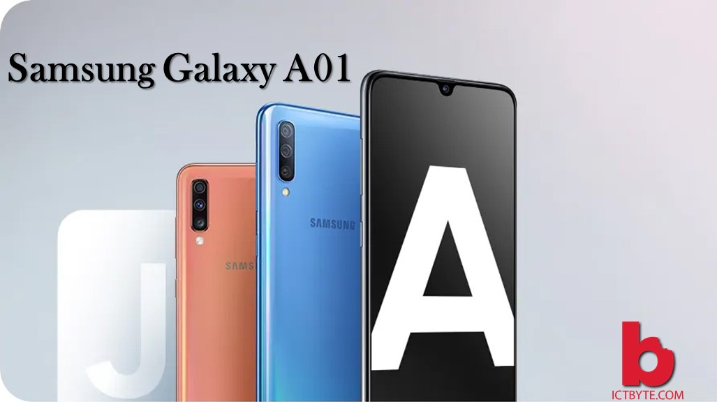 Samsung Galaxy A01 Price in Nepal
