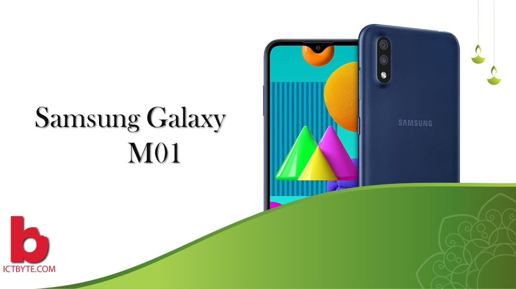 Samsung Galaxy M01 Price in Nepal
