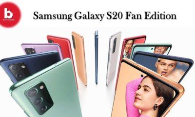 Samsung Galaxy S20 Fan Edition price in nepal