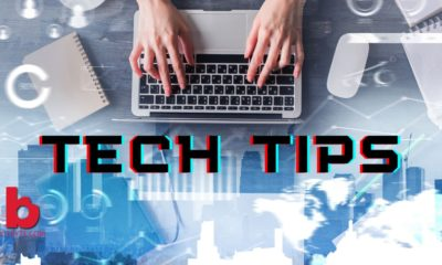 Top 7 useful tech tips 2020