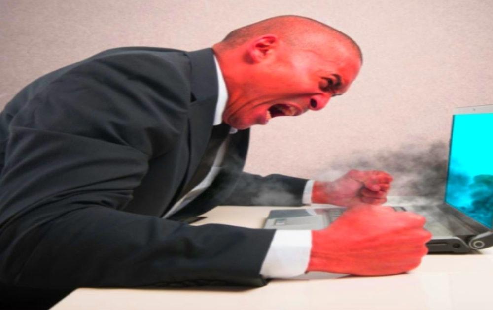 cpu overheat |laptop overheating