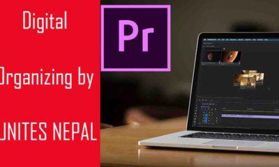 UNITES NEPAL Video Editing Workshop