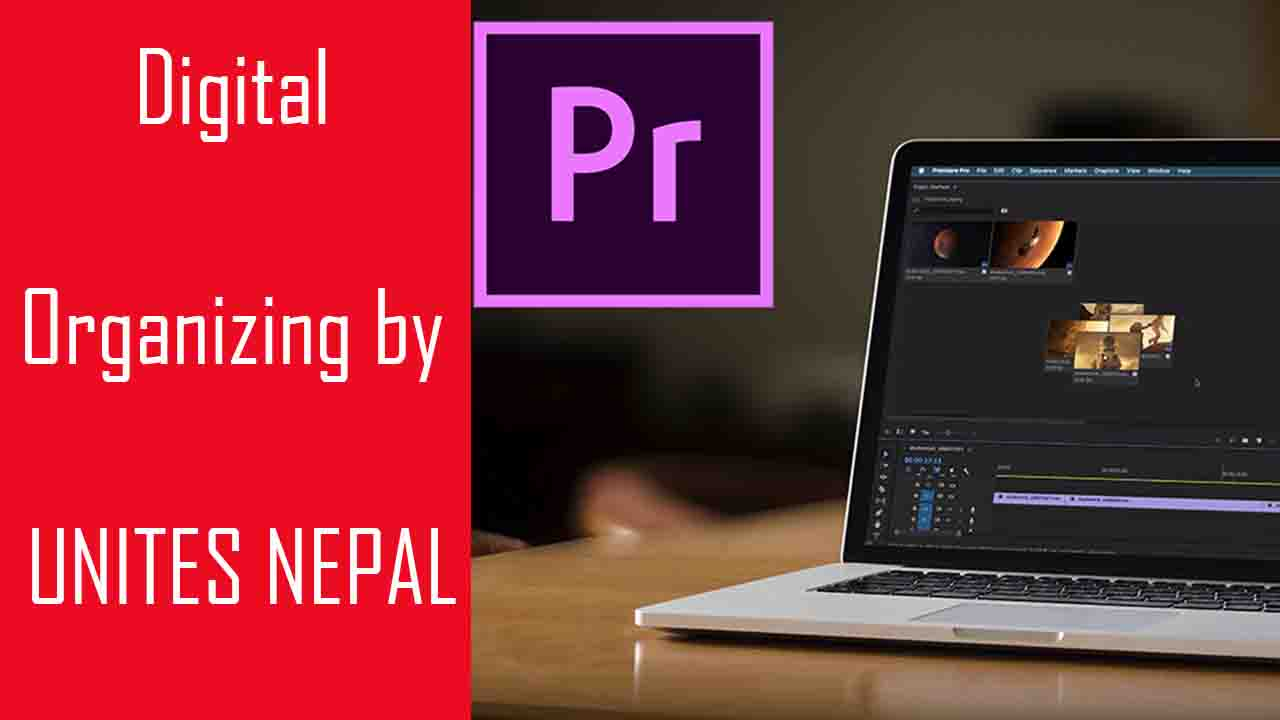 UNITES NEPAL Video Editing Workshop