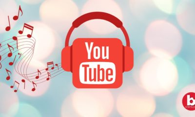 free audios for video editing from the Youtube audio library