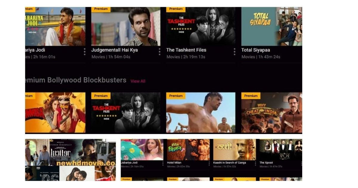 free sites to watch hindi movioes