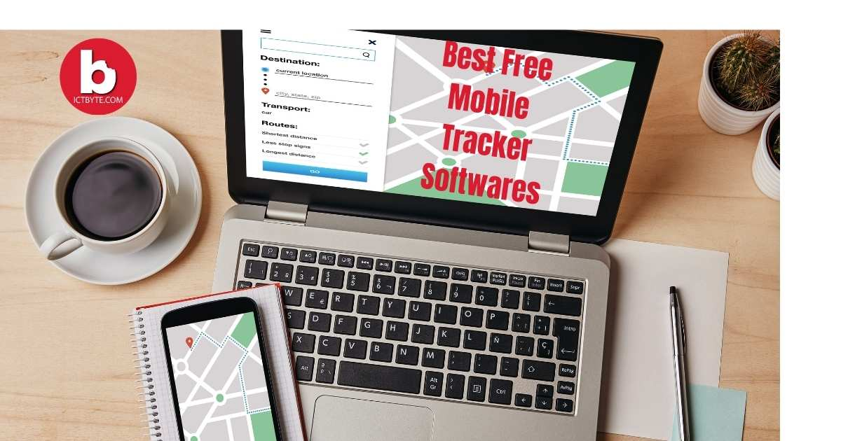 Best free mobile tracking softwares