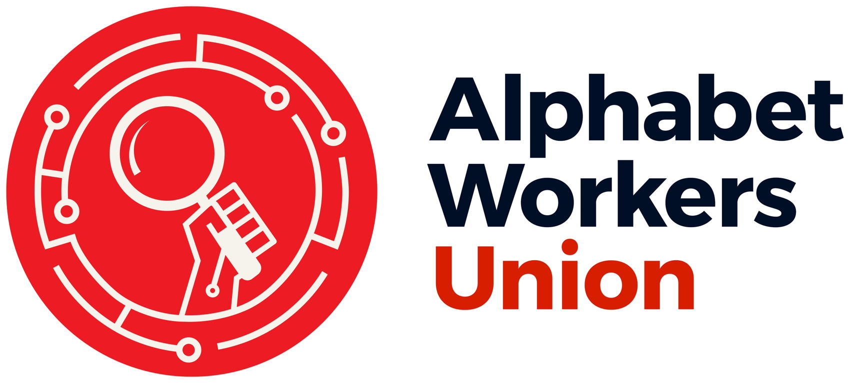 Alphabet-Workers-Union