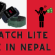 MI watch Lite price in Nepal