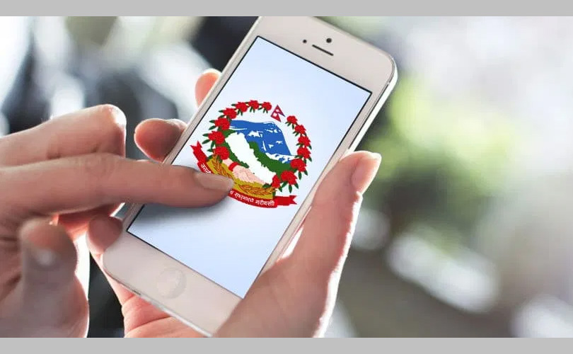 Nepal_government_local_level_apps