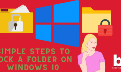 Simple Steps to Lock a Folder on Windows 10