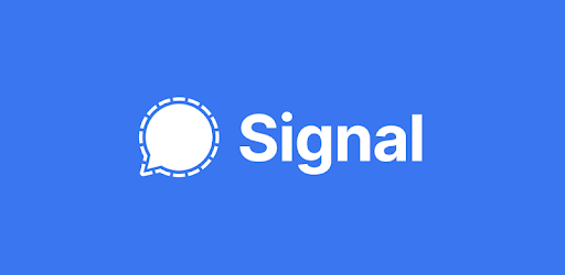 messaging app signal