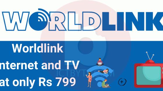 Worldlink new offer tahalka