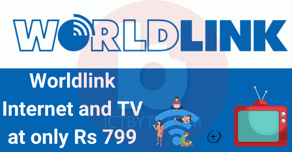Worldlink new offer tahalka