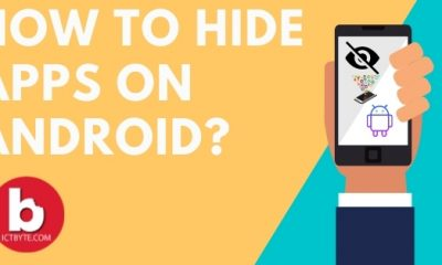 How To Hide Apps on Android?