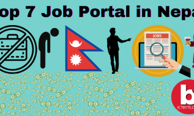 Top 7 Job Portal of Nepal