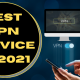 Best VPN Service of 2021
