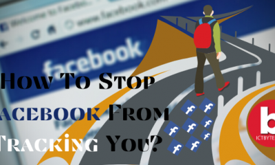 How To Stop Facebook From Tracking You