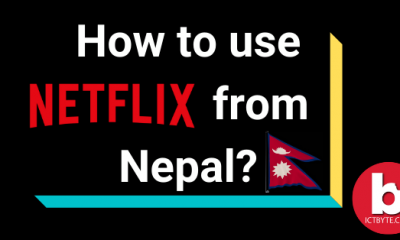 How To use Netflix From Nepal?