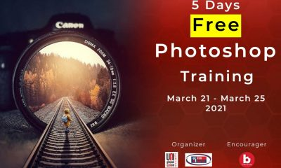 photoshop training in nepal